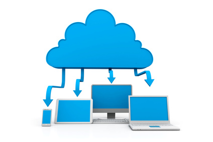 Formation cloud computing