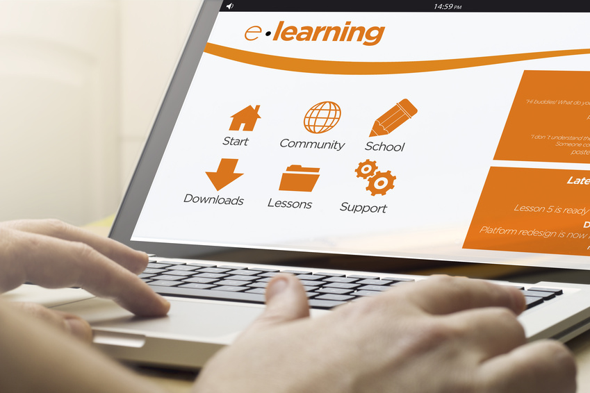 formation excel e-learning