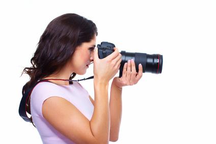 Formation photographe
